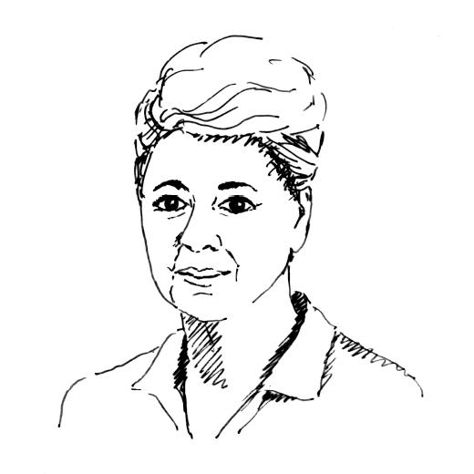 Sandra Schulze